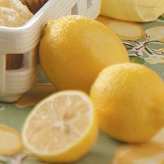 Lemon Tips  Find out how to choose a lemon, what to do with lemon zest and how to juice a lemon—plus get great lemon recipes.