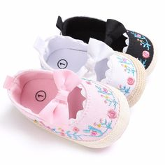 First Walkers Baby Shoes Baby Girl Shoes Prewalkers Red Bowknot Polka Dots Soft Sole Pram Toddler Girl Shoes Sapatos Infantil Chaussures Fille Moccasins New Varieties Are Introduced One After Another