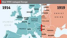 Simple, informative, great. Interactive map about how the World War I changed the countries of Europe: http://www.economist.com/blogs/graphicdetail/2014/07/daily-chart-21?fsrc=tumb/chart