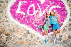 Mim pi zomer 2015 | girls collection Tween Fashion, Little Girl Fashion, Fashion Outfits, Photoshoot Inspiration, Style Inspiration, Fade Styles, Teen Summer, Got The Look, Tween Girls