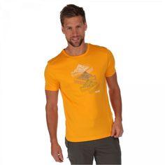 Regatta - Pánské tričko | Freeport Fashion Outlet