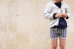 Nordic Summer Shorts
