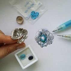 #Jewelry #design #ring