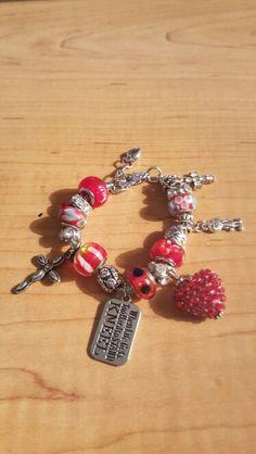 Children pastor's bracelet