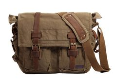 Berchirly Men's Shoulder Bag