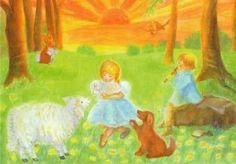 Dorothea Schmidt - Come Dear May