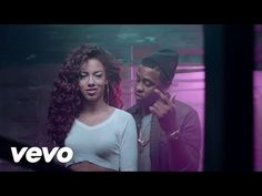 Natalie La Rose - Somebody ft. Jeremih - YouTube Marquez Gonzalez. I love this song!
