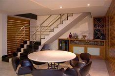 Bar em casa - veja ideias simples e sofisticadas para montar o seu!