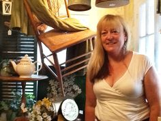 Heidi, owner of HiHo Home Market in Gardiner, NY ( Heidi) Local Stores, I Shop, Fans, Shopping, Followers