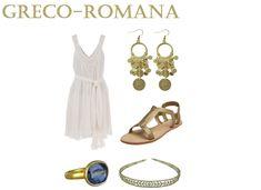 greco-romana