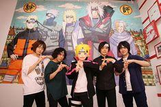 Kana-Boon performen Boruto - Naruto the Movie Theme Song Rock Bands, Witch Manga, Robin, Wilson Fisk, Captain Marvel Carol Danvers, Naruto The Movie, Marvel Quotes, Marvel Fan Art, Boruto Naruto Next Generations