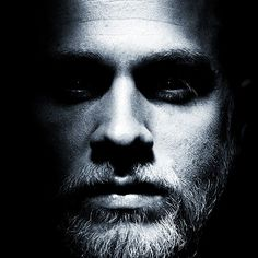 Charlie Hunnam - NOT playing Christian Grey.  Much better plan.