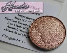 Moonshine eyeshadow Herbst http://www.talasia.de/2014/03/11/eyeshadows-von-moonshine-mineral-make-up/