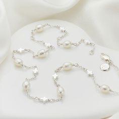 Daisy Headband White daisy chain style 17cms Diameter.Adjustable Wedding Prom