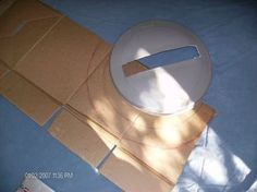 Spartan Shield: I love halloween, it can`t come soon enough! This year for halloween I am going to be Queen Gorgo and my boyfriend is going to be Ephialtes. My first Halloween Instructable is going to be a Spartan shield. Spartan Shield, My First Halloween, Homework