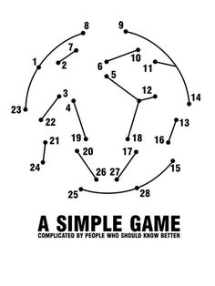 Bill Shankly – A Simple Game