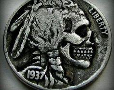 42 Best Hobo Nickels images in 2014 | Hobo nickel, Coins