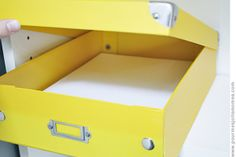 Projects For Kids, Filing Cabinet, Storage, Furniture, Home Decor, Atelier, Drawing Drawing, Home, Purse Storage