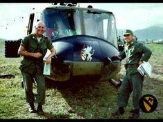 "Vietnam War Helicopter Door Gunners: ""Shotgun Rider"" circa 1967 US Army UH-1 Huey 29min - YouTube"