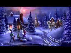 Merry Christmas ecard - YouTube