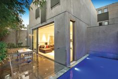 Townhouse South Yarra