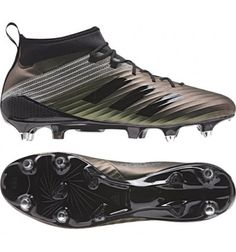 on sale c91ad ea72b Adidas Predator Flare SG Rugby Boots American Football Boots, Soccer Shoes,  Soccer Cleats,