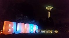 Tha Fly Nation Checks Out Bumbershoot Festival 2015 on Tha Fly Nation