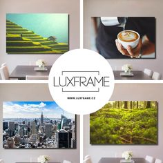 Světelné obrazy! Připravili jsme tematické rozřazení našich motivů a jednodušší vyhledávání v produktech. Prozkoumejte nové možnosti na www.luxframe.cz! Polaroid Film