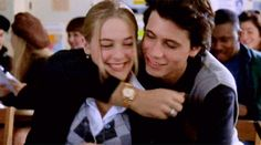 Exclusive: Alicia Silverstone Joins Suburgatory, Reunites With 'Clueless' Pal Jeremy Sisto in TV Shows & Movies Forum Clueless Elton, Clueless 1995, Clueless Outfits, Jeremy Sisto, Clueless Aesthetic, Film Aesthetic, Cher Horowitz, Iconic Movies, Good Movies