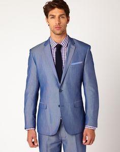 Men's Clothing Men's Suit Jackets, Havana Slim Suit Jacket