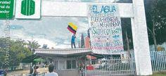 UIS analizará terminación de 3 convenios que firmó con Minesa   Bucaramanga   Vanguardia.com