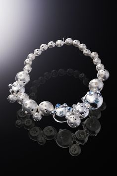 Future by Jinbee Park.  Fashion Institute of Technology. Category: Jewelry Conceptual