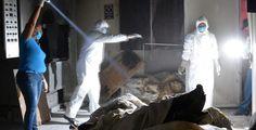 Hallan 61 cadáveres en crematorio abandonado de Acapulco