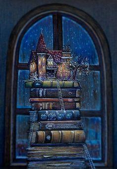 Love Fantasy Books