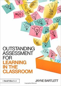 Describes a range of different examples across many subjects to deliver ideas that can be translated to everyday teaching practices. Published 2015.