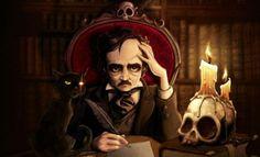 Edgar Allan Poe: 10 frases del padre de los cuentos de terror | De10