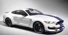 2018 Ford Mustang GT500 Super Snake for Sale   2018 Ford Mustang GT500 Super Snake for Sale - The Nice Snake (right) is not simply a new ed...