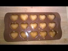Lipové karamelky proti kašľu a prechladnutiu Homemade, Make It Yourself, Medicine, Youtube, Medical, Hand Made, Do It Yourself, Youtube Movies