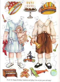 1980s Picasa And Dolls On Pinterest