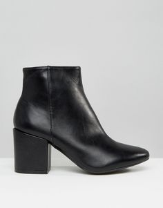 Image 2 ofPublic Desire Malika Heeled Ankle Boots
