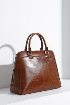 Marion shopper style bag - VEGAN   Adolfo Dominguez shop online