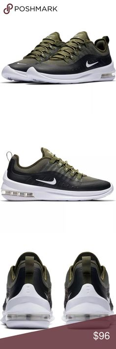 cdbbd50f07ef Nike Air Max Axis Mens Sz 11.5 Running Shoes Nike Air Max Axis Mens Sz 11.5