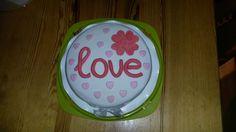 Valentinstag Cake, Desserts, Food, Valentines, Homemade, Pies, Pie Cake, Meal, Cakes