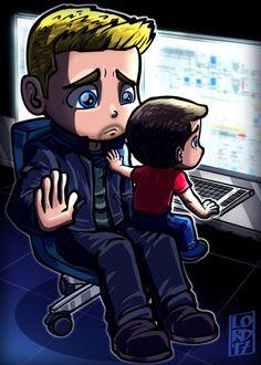 Arrow - Season 6 episode 4