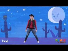 Preschool Learn to Dance: Desert Night  #MotherGooseTime #DancenBeats - Check out the Desert Night sample clip from Dance 'n Beats, music & movement monthly program from Mother Goose Time preschool curriculum. Dance 'n Beats works alone or as an extension to the month's curriculum theme! Learn more here http://www.mothergoosetime.com/dance-and-fitness/