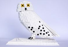 lego bird project by tom poulsom. photo source: http://www.designboom.com/weblog/cat/10/view/23208/tom-poulsom-lego-bird-man.html?utm_campaign=daily_medium=e-mail_source=subscribers#