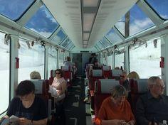 Inside the Glacier Express Switzerland Summer, Switzerland Tour, Swiss Travel Pass, Travel Flights, Train Tour, Summer 2016, Tours