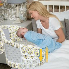 New Halo Infant Bed And Infant Death On Pinterest
