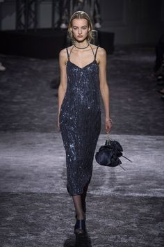 Pin for Later: Les 9 Plus Grandes Tendances Sorties de la Fashion Week de Paris Nina Ricci
