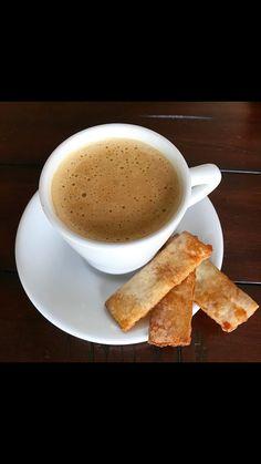 Virgin Islands, Wine Recipes, Sticks, Breakfast, Ethnic Recipes, Food, The Virgin Islands, Morning Coffee, Us Virgin Islands